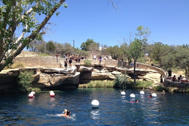 Vote Best Swimming Hole Nominees 2015 10best Readers 39 Choice Travel Awards
