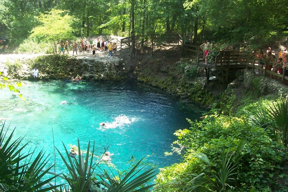 Swimming hole online picture 18