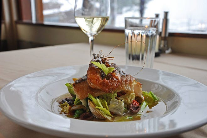 Best Restaurants in Tahoe