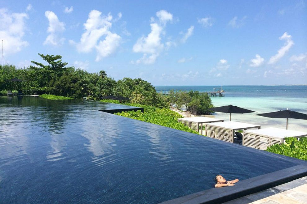 Canc 250 N Luxury Hotels In Canc 250 N Luxury Hotel Reviews 10best