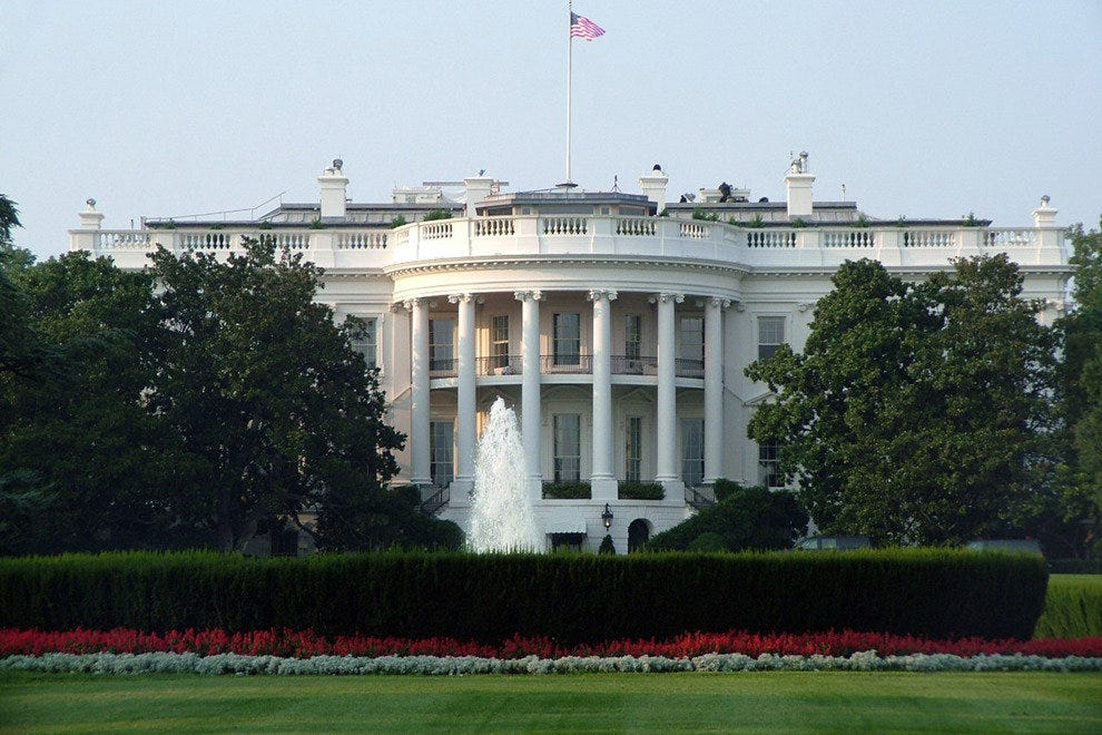 Tour the White House