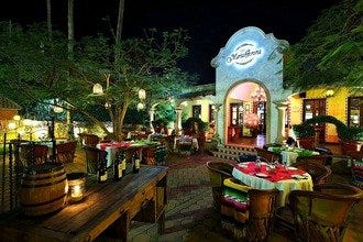 Downtown Dining: 10 Best Restaurants in Central Cabo San Lucas