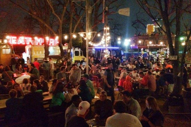 Lowest Greenville's Best Nightlife