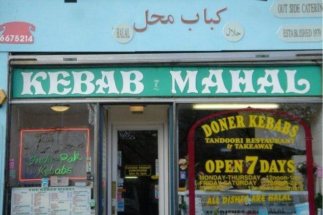 Kebab Mahal Edinburgh Restaurants Review 10best Experts
