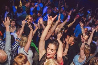 Best dance clubs in Edinburgh: dance until you drop