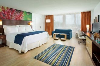Miami Dadeland Hotel: A Beacon of Hospitality