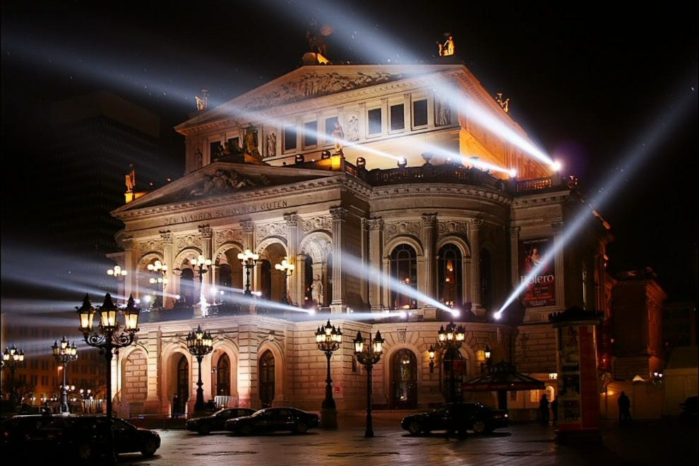 Frankfurt Historic Sites: 10Best Historic Site Reviews