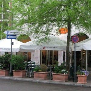 American Breakfast Frankfurt