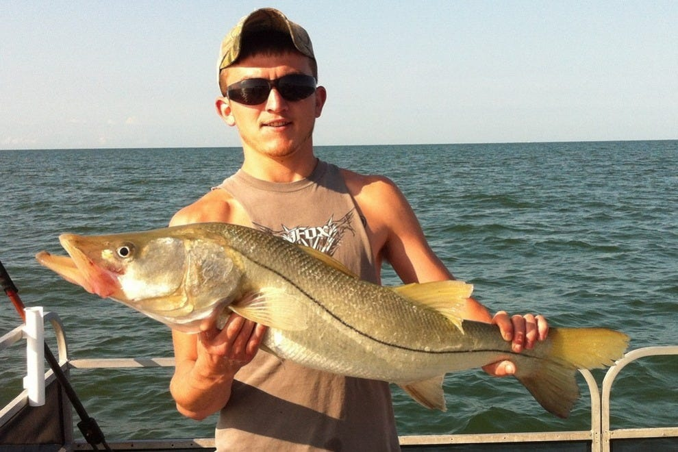 Fort myers fishing charters 10best attractions reviews for Fort myers fishing charters
