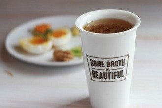 Broth Bar: Portland's First-Ever Bone Broth Cafe