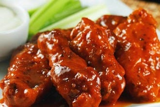 Wingin' It: ATL Wings Dishes Out Gourmet Hot Wings in Phoenix