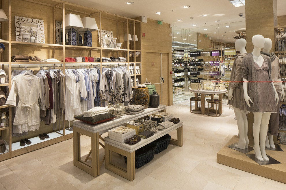 Zara Home Paris Shopping Review 10best Experts And Tourist Reviews
