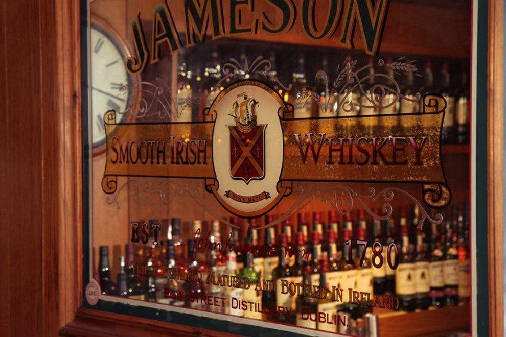 爱尔兰爱尔兰酒吧