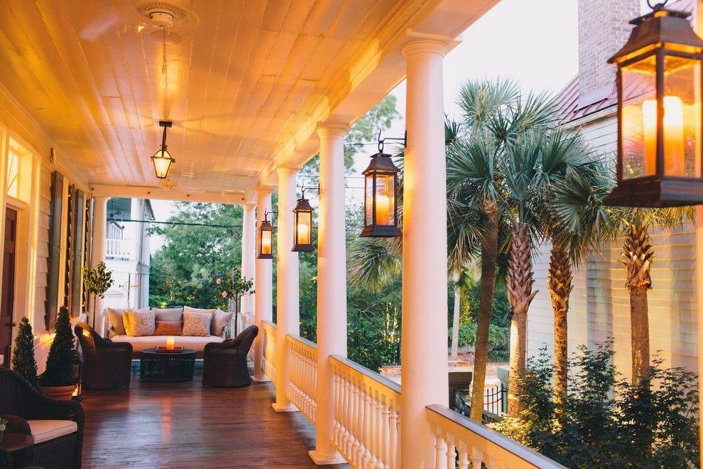 Best romantic boutique hotel winners 2015 10best readers for Romantic boutique hotels