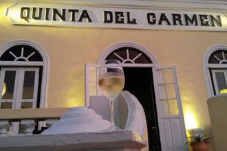 Quinta Del Carmen Offers Monumental Dining Occasions