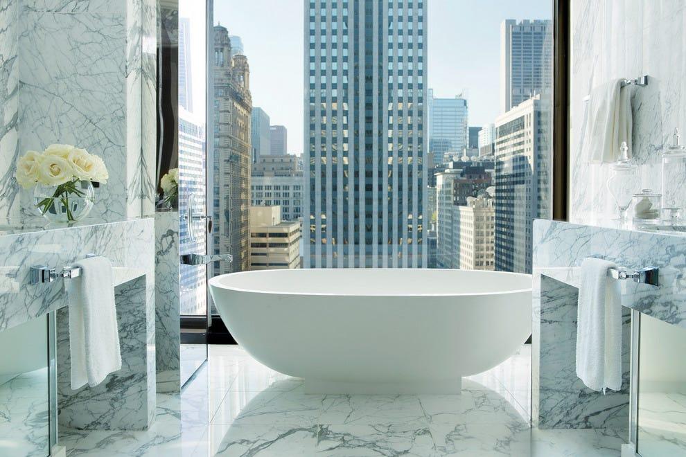 Hotel Slideshow Luxury Hotels In Chicago