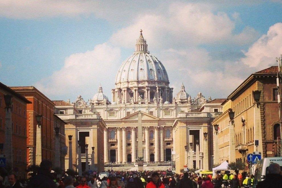 罗马和平酒店