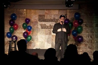 Comedy Works: Laughs and Libations Just a Short Drive from Boulder