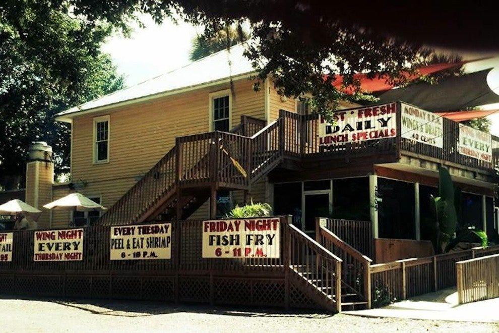 马拉巴尔莫氏酒吧和烧烤店