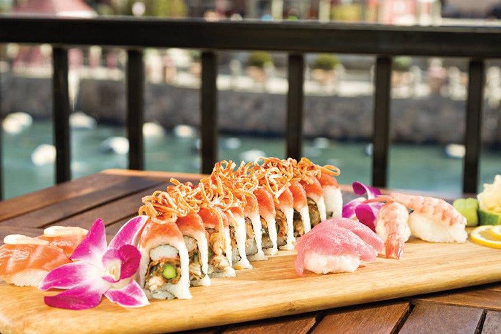Top 10 Restaurants in Reno, Nevada - YouTube
