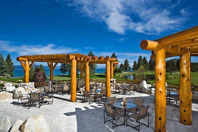 Tahoe酒吧