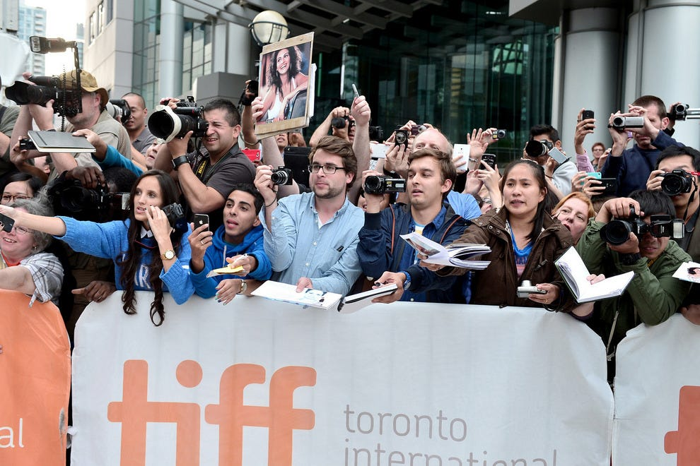 Where to Stay during Toronto's Annual International Film Festival
