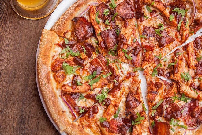 California Pizza Kitchen Beverly Hills Los Angeles