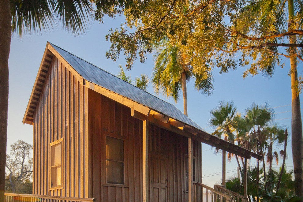 佛罗里达西南历史博物馆
