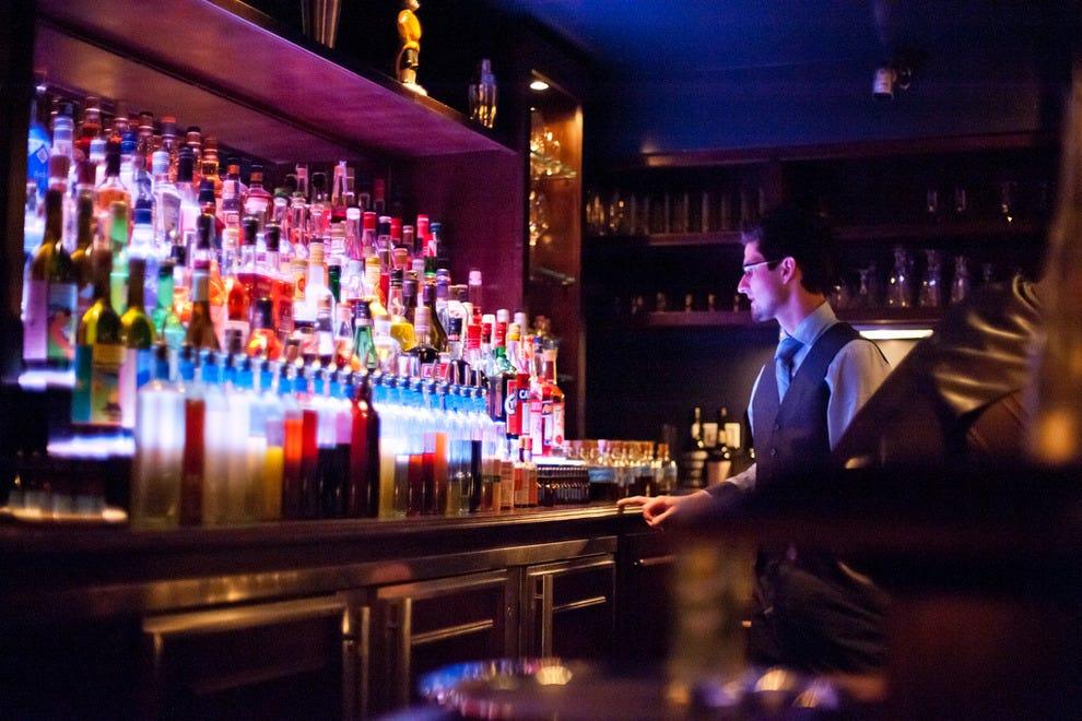 London transgender bars-6352