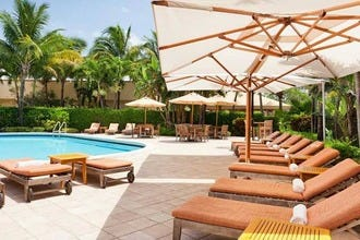 Great Deals Abound at West Palm Beach Marriott