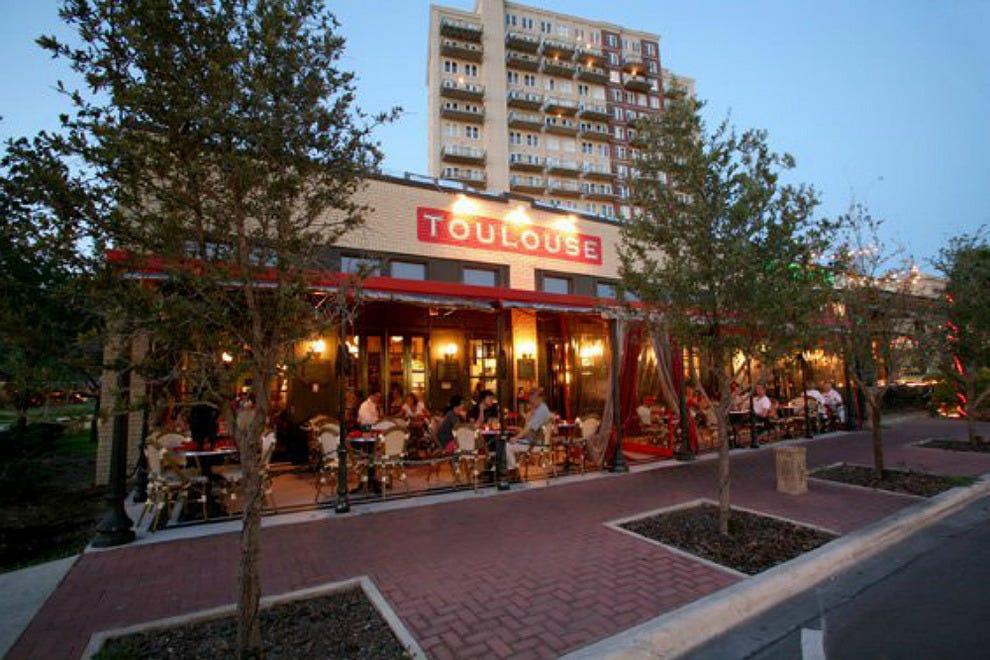 Mexican Restaurants On Henderson In Dallas