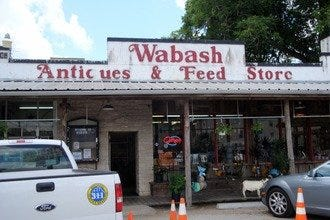 Wabash Antique & Feed Store