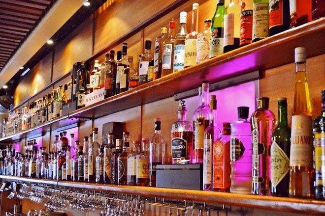 Downtown Boulder's Best Bars