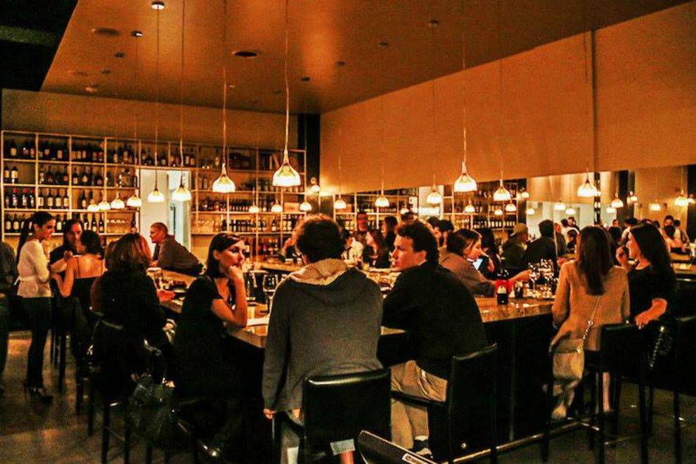 Best Restaurants In Trinity Groves
