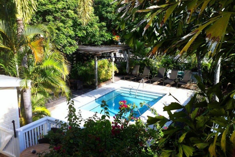 Key West Budget Hotels In Key West Fl Cheap Hotel