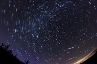 10 Top Spots to Watch the Meteor Showers