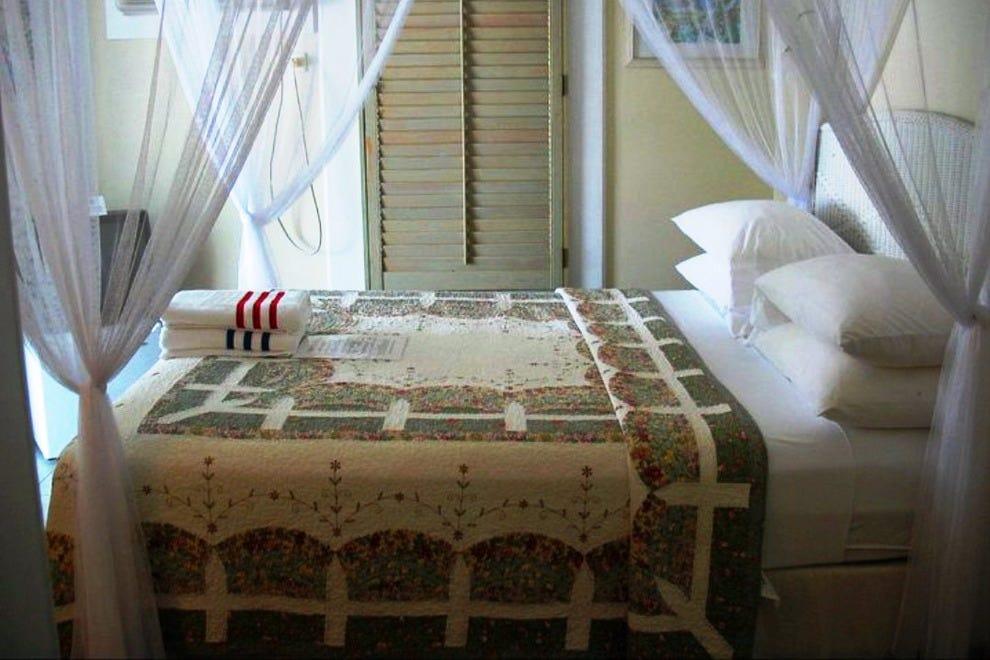 Duval Gardens Bed U0026amp; Breakfast Key West