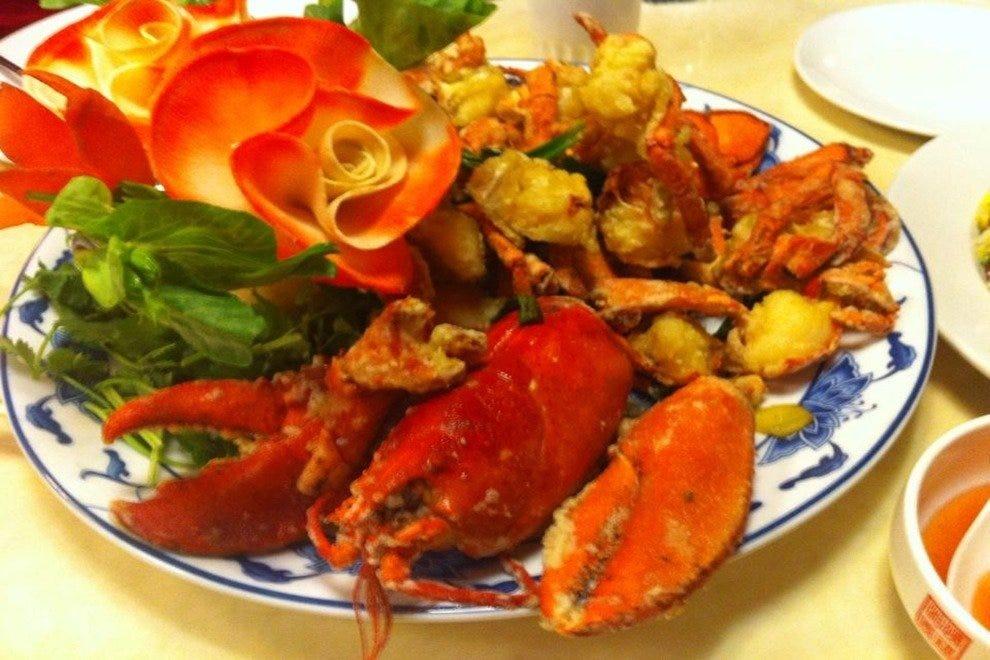 Hunan Taste: Baltimore Restaurants Review - 10Best Experts