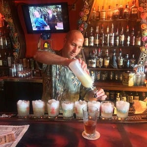 Bar barbara gay santa