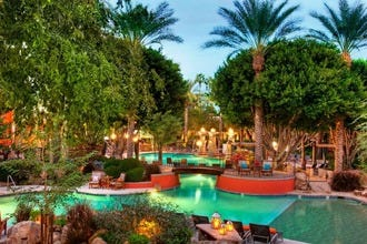 10 Best Hotels In Scottsdale From Spa Sanctuaries To Chic Desert Hideaways