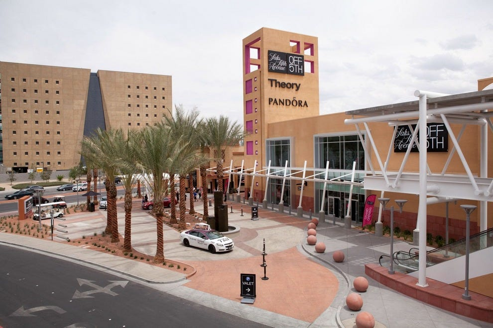 Las Vegas Outlet North
