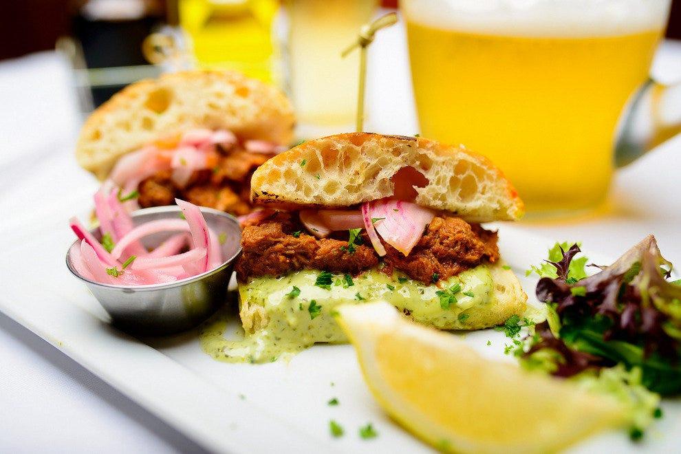 South Bay S Best Restaurants Restaurants In San Diego