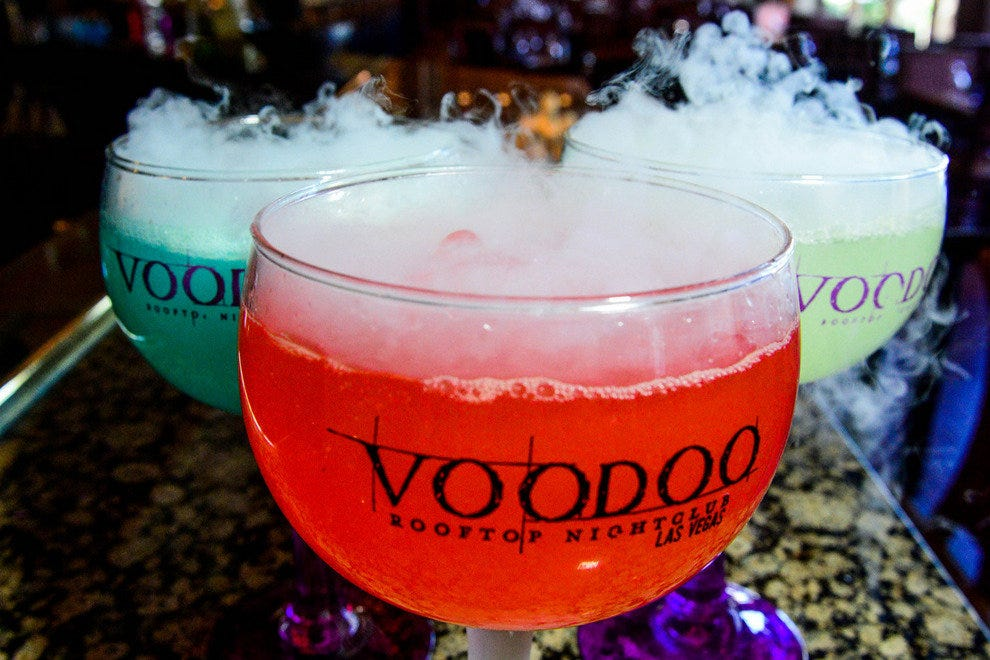 VooDoo Steakhouse