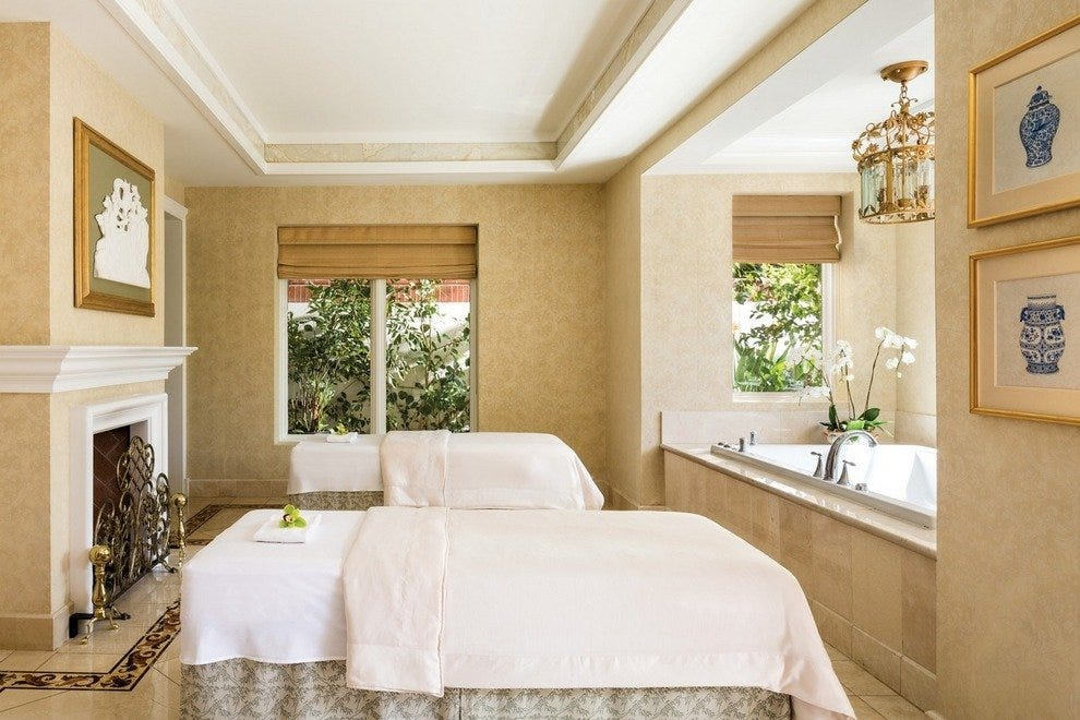 Geisha Beauty Experience at Four Seasons Westlake Village