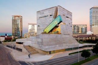 Perot Museum's Late Nights Grant You Access to Special Programs