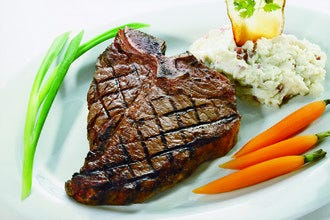 Enjoy exceptional dining and juicy steaks at Las Vegas' 10Best Steakhouses