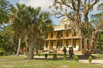 Discover the Koreshan Settlement and Neighboring Preserves in Fort Myers