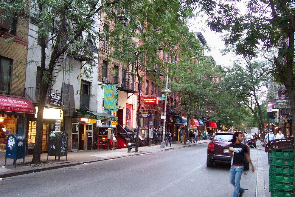 greenwich village new york shopping review 10best experts and rh 10best com the village new york apartments the village new york apartments