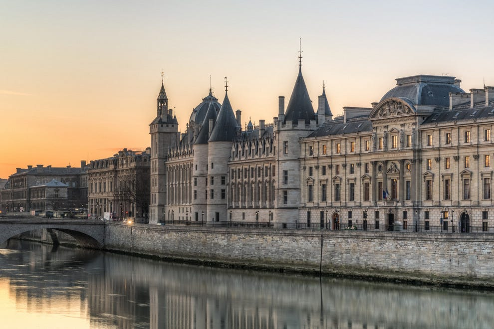 Explore France's rich cultural heritage