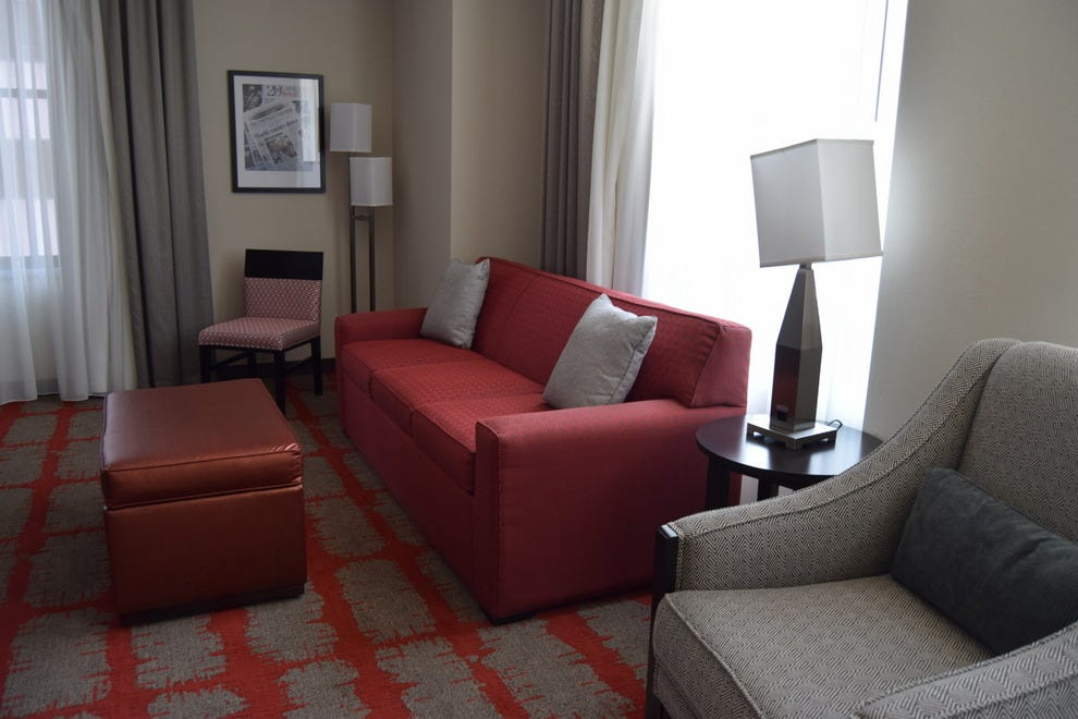 Hotels With Party Rooms In Cincinnati Ohio